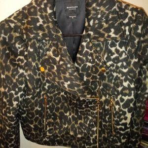 Marciano biker jacket